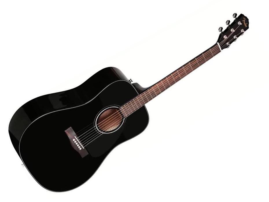 guitares acoustiques yamaha fg180 50th anniversary folk
