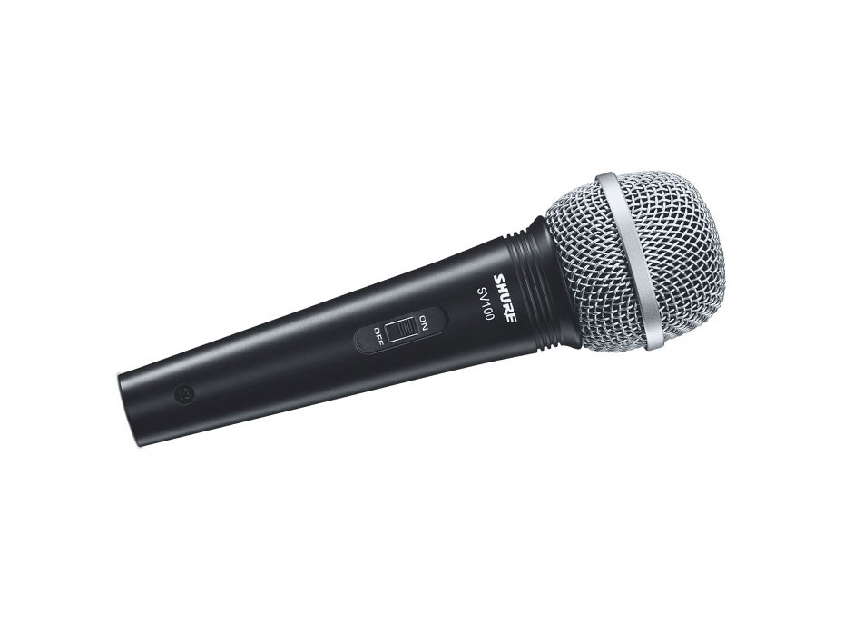 music passion 87 shure sv100a micro voix. Black Bedroom Furniture Sets. Home Design Ideas
